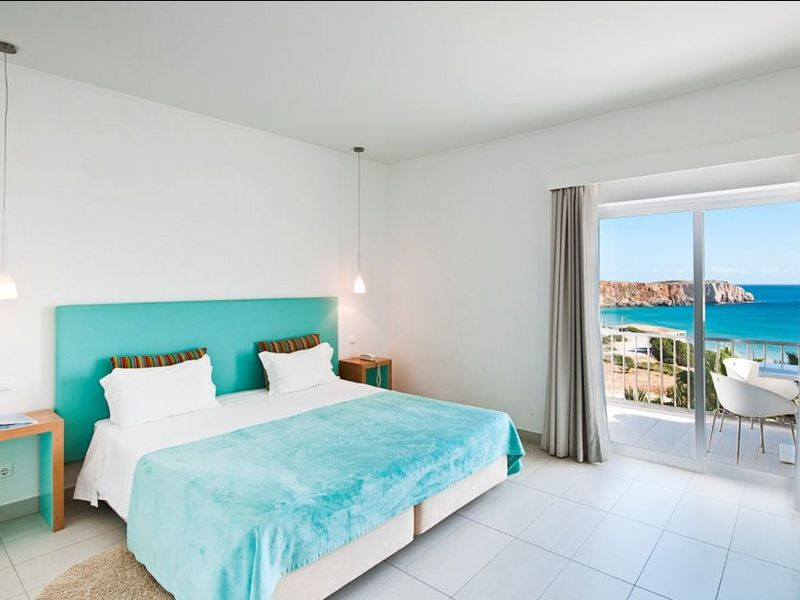 Gallery mareta view boutique bed and breakfast sagres for Boutique bed breakfast